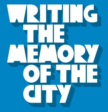 memory of the city cover