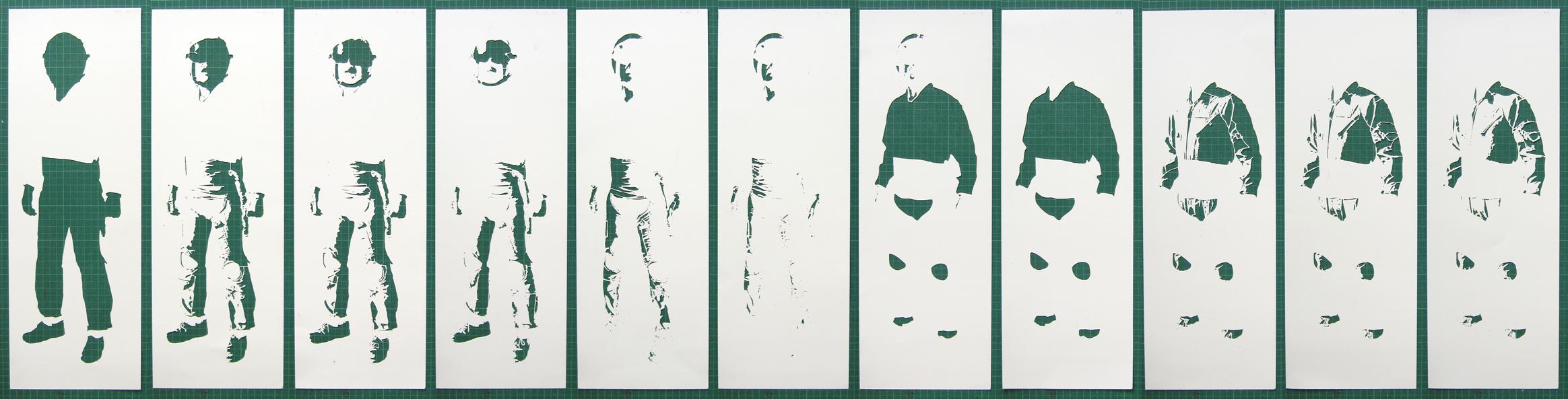 boxis new stencil