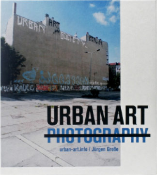 juergen grosse urban art photography